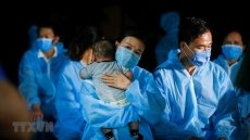No new COVID-19 cases reported in Vietnam on July 5