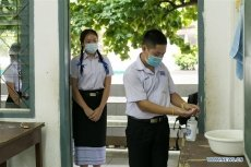 All travellers exiting Laos required to have medical documents