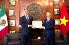 Vietnam appoints Honourary Consul in Guadalajara, Mexico