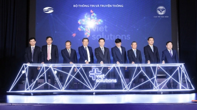 Contest launched in search for digital transformation solutions for Vietnam