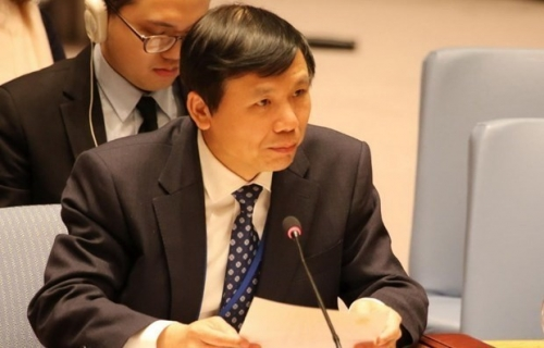 Vietnam shares ASEAN's experience at UN Virtual Counter-Terrorism Week