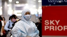No local coronavirus infections seen in Vietnam for 88 days