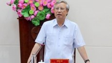 Binh Thuan Province asked to strengthen Party building