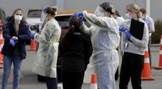 New Zealand must prepare for new coronavirus outbreaks, PM says