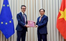 EVFTA coming into force, a new landmark in Vietnam-EU relations
