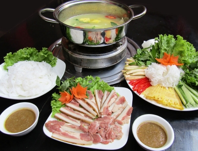 'Bo nhung dam': A must-try dish in Hanoi