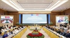 PM: EVFTA like an expressway bringing EU, Vietnam closer