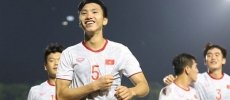 Vietnam will do its best to advance in World Cup qualifiers, says defender Van Hau
