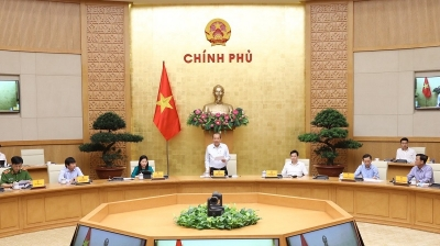 Deputy PM urges maximum efforts to equitise state firms