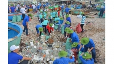 2020 International Youth Day: Vietnamese youth takes action for a cleaner environment