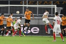 Sevilla, Shakhtar reach Europa League semi-finals