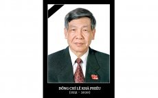 Special communiqué on former General Secretary Le Kha Phieu's passing away
