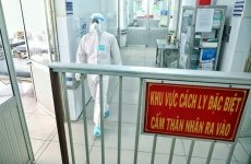 Vietnam reports another COVID-19 death, 20 new cases