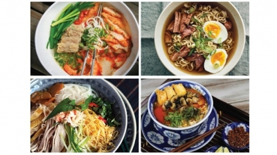 Vietnam's cuisine sets five world records