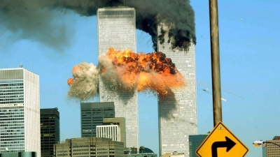 19 years after 9/11, Americans continue to fear foreign extremists