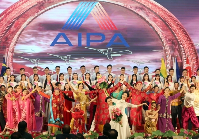 AIPA 41 takes place successfully