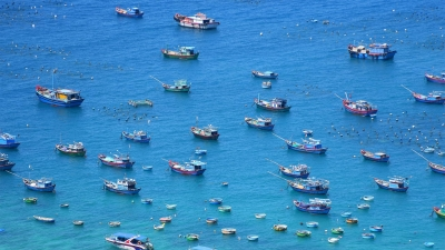 Vietnam to spend VND2.5 trillion on marine environment and resource surveyal