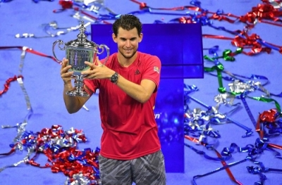 Thiem claims US Open title after thrilling fightback