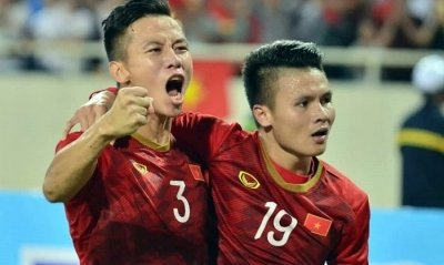 FIFA Ranking: Vietnam remain no. 1 in Southeast Asia