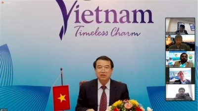 Tourism sectors in Vietnam, India seek ways to overcome obstacles