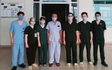 COVID-19: No new cases, 10 more patients given all clear