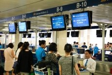 Commercial flights resumed between Vietnam, Republic of Korea