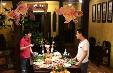 Various activities held to celebrate mid-autumn festival in Hanoi