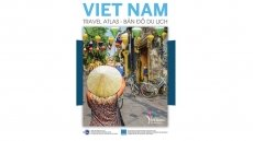 Vietnam Travel Atlas republished to update visitors on tourism information