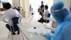 Vietnam reports five imported COVID-19 cases on September 27