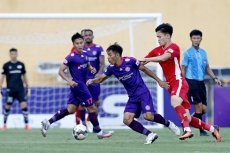 Five talking points from V.League 2020 Matchday 12