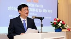Vietnam speeds up COVID-19 vaccine research: acting health minister