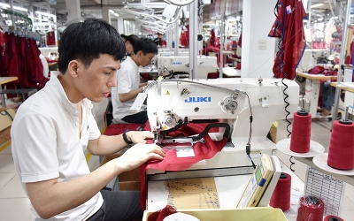 Efforts to help Vietnamese products establish foothold in American market