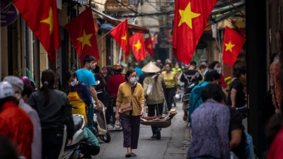 Vietnam to enjoy fastest GDP growth in Asia by 2021: HSBC