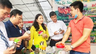 Stimulating consumption demand for Vietnamese products