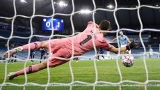 Manchester City come back for 3-1 win over Porto