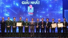 Best scientific and technological innovations receive VIFOTEC Awards