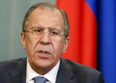 Russian FM calls for dialogue to resolve issues in East Med based on int'l law