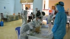 Vietnam reports one new imported cases of COVID-19 on October 28 afternoon