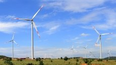 Phu Yen Province approves VND1.76 trillion wind power project