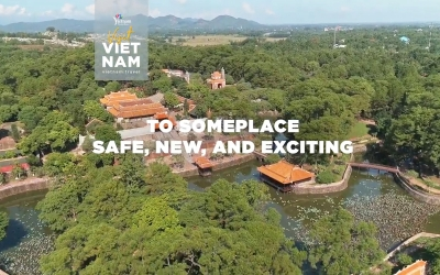 Vietnam tourism wins many titles in World Travel Awards 2020