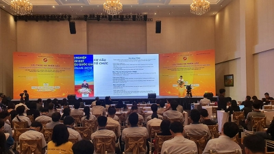Vietnamese-made tech in the spotlight at workshop in Ho Chi Minh City
