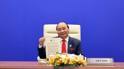 Vietnam promotes responsible contribution to global affairs