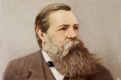 Continuing to inherit and promote Engels's legacy