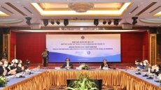 Vietnam bolsters health partnerships to tackle COVID-19