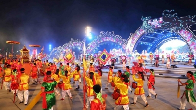 Winter Carnival to be held in Quang Ninh
