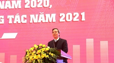 Central Economic Commission launches new tasks for 2021