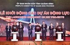 Quang Binh asked to improve business environment to lure more investors