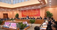 Hanoi launches socio-economic development tasks for 2021