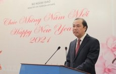 Foreign correspondents contribute to promoting Vietnam's image: Deputy FM