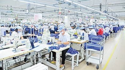 Vietnam – one of fastest growing economies: WB
